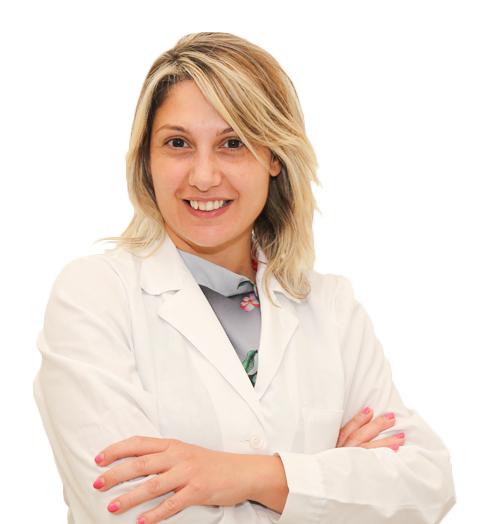 Mariangela Barbaro